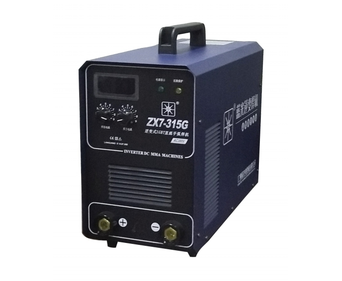 ZX7-315G (AC380v) DC hand arc welding machine