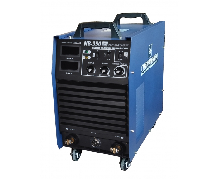 NB-350 (AC380V) inverter split CO2 welding machine