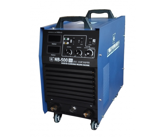 NB-500 (AC380V) inverter split CO2 welding machine