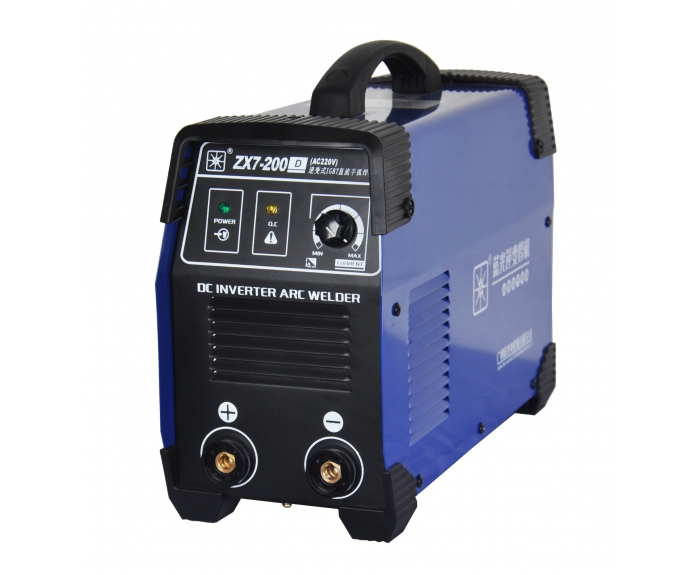 ZX7 Series DC hand arc welding machine (single board machine)