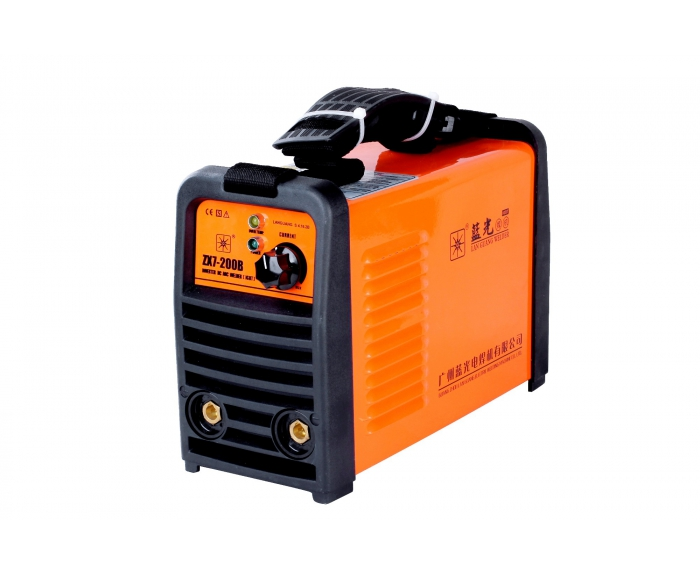 ZX7 Series DC hand arc welding machine (AC220V strap)